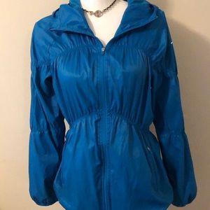 NIKE Windbreaker Hooded Jacket